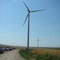 Reportaj din patria eolienelor: Cum functioneaza morile care transforma vantul in energie verde - Foto 3