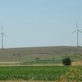 Reportaj din patria eolienelor: Cum functioneaza morile care transforma vantul in energie verde - Foto 4