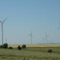 Reportaj din patria eolienelor: Cum functioneaza morile care transforma vantul in energie verde - Foto 5
