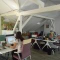 Doi ani de BIROU DE COMPANIE: cum arata sediile celor mai puternice firme - Foto 2