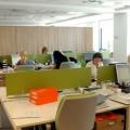 Doi ani de BIROU DE COMPANIE: cum arata sediile celor mai puternice firme - Foto 13