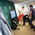 Doi ani de BIROU DE COMPANIE: cum arata sediile celor mai puternice firme - Foto 6