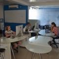 Doi ani de BIROU DE COMPANIE: cum arata sediile celor mai puternice firme - Foto 23