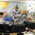 Doi ani de BIROU DE COMPANIE: cum arata sediile celor mai puternice firme - Foto 24