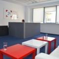Doi ani de BIROU DE COMPANIE: cum arata sediile celor mai puternice firme - Foto 33