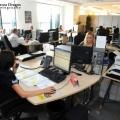 Doi ani de BIROU DE COMPANIE: cum arata sediile celor mai puternice firme - Foto 37