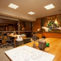 Doi ani de BIROU DE COMPANIE: cum arata sediile celor mai puternice firme - Foto 38