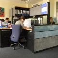 Doi ani de BIROU DE COMPANIE: cum arata sediile celor mai puternice firme - Foto 39
