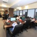 Doi ani de BIROU DE COMPANIE: cum arata sediile celor mai puternice firme - Foto 43