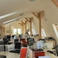 Doi ani de BIROU DE COMPANIE: cum arata sediile celor mai puternice firme - Foto 45
