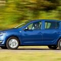 Dacia introduce a doua generatie Sandero la doar 4 ani de la lansare - Foto 1