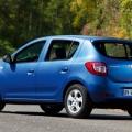 Dacia introduce a doua generatie Sandero la doar 4 ani de la lansare - Foto 2