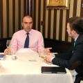 Pranz cu avocatul anului 2012: rapidul studentiei din Grozavesti a devenit TGV. Destinatia finala? - Foto 3