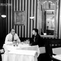 Pranz cu avocatul anului 2012: rapidul studentiei din Grozavesti a devenit TGV. Destinatia finala? - Foto 5