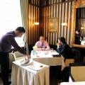 Pranz cu avocatul anului 2012: rapidul studentiei din Grozavesti a devenit TGV. Destinatia finala? - Foto 7