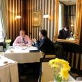 Pranz cu avocatul anului 2012: rapidul studentiei din Grozavesti a devenit TGV. Destinatia finala? - Foto 9
