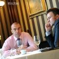Pranz cu avocatul anului 2012: rapidul studentiei din Grozavesti a devenit TGV. Destinatia finala? - Foto 10