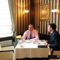Pranz cu avocatul anului 2012: rapidul studentiei din Grozavesti a devenit TGV. Destinatia finala? - Foto 11