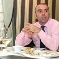 Pranz cu avocatul anului 2012: rapidul studentiei din Grozavesti a devenit TGV. Destinatia finala? - Foto 17