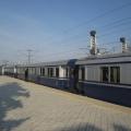 Cum arata Trenul Regal. I-a plimbat pe regele Mihai, Ceausescu si Hrusciov - Foto 1