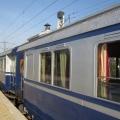 Cum arata Trenul Regal. I-a plimbat pe regele Mihai, Ceausescu si Hrusciov - Foto 2