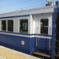 Cum arata Trenul Regal. I-a plimbat pe regele Mihai, Ceausescu si Hrusciov - Foto 3