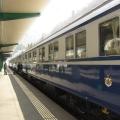 Cum arata Trenul Regal. I-a plimbat pe regele Mihai, Ceausescu si Hrusciov - Foto 21