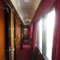 Cum arata Trenul Regal. I-a plimbat pe regele Mihai, Ceausescu si Hrusciov - Foto 7