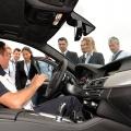 Ziua M: training in cel mai nou model, BMW M6 Gran Coupe - Foto 16