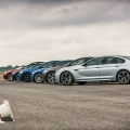 Ziua M: training in cel mai nou model, BMW M6 Gran Coupe - Foto 6