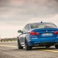 Ziua M: training in cel mai nou model, BMW M6 Gran Coupe - Foto 17