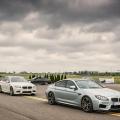 Ziua M: training in cel mai nou model, BMW M6 Gran Coupe - Foto 4