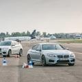 Ziua M: training in cel mai nou model, BMW M6 Gran Coupe - Foto 5