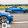 Ziua M: training in cel mai nou model, BMW M6 Gran Coupe - Foto 18