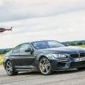 Ziua M: training in cel mai nou model, BMW M6 Gran Coupe - Foto 7