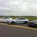 Ziua M: training in cel mai nou model, BMW M6 Gran Coupe - Foto 8