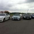 Ziua M: training in cel mai nou model, BMW M6 Gran Coupe - Foto 11