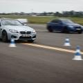 Ziua M: training in cel mai nou model, BMW M6 Gran Coupe - Foto 1
