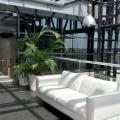 In vizita la sediul Unilever: locul unde spatiul traditional de lucru dispare - Foto 3