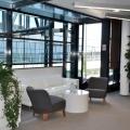 In vizita la sediul Unilever: locul unde spatiul traditional de lucru dispare - Foto 4