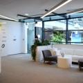 In vizita la sediul Unilever: locul unde spatiul traditional de lucru dispare - Foto 5