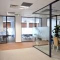 In vizita la sediul Unilever: locul unde spatiul traditional de lucru dispare - Foto 9