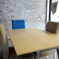 In vizita la sediul Unilever: locul unde spatiul traditional de lucru dispare - Foto 10