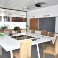 In vizita la sediul Unilever: locul unde spatiul traditional de lucru dispare - Foto 13