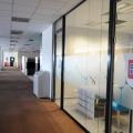 In vizita la sediul Unilever: locul unde spatiul traditional de lucru dispare - Foto 17