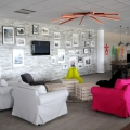 In vizita la sediul Unilever: locul unde spatiul traditional de lucru dispare - Foto 19