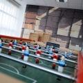 In vizita la sediul Unilever: locul unde spatiul traditional de lucru dispare - Foto 22