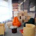In vizita la sediul Unilever: locul unde spatiul traditional de lucru dispare - Foto 23