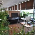 In vizita la sediul Unilever: locul unde spatiul traditional de lucru dispare - Foto 35