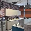 In vizita la sediul Unilever: locul unde spatiul traditional de lucru dispare - Foto 40